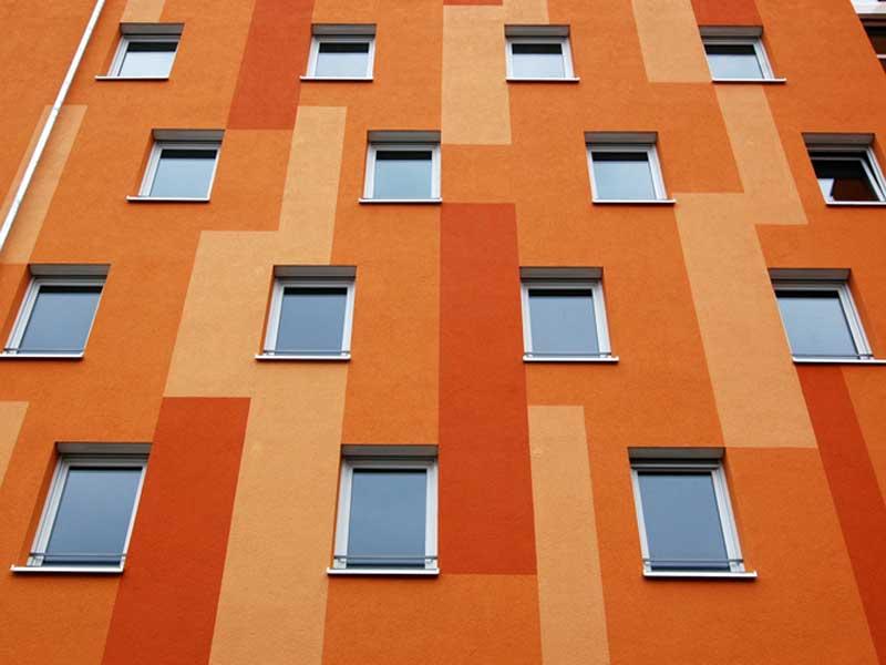 Fassaden, Stuckateur in Stuttgart