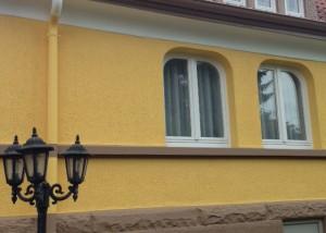 Saalstraße, Korntal