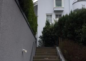Greutterstraße, Weilimdorf