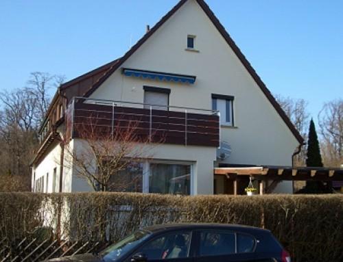 Bertastraße, Feuerbach