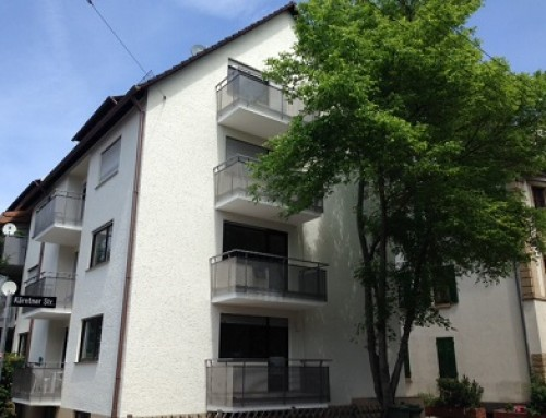 Kärntner Straße, Feuerbach