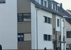 Hohenfriedberger Straße , Weilimdorf