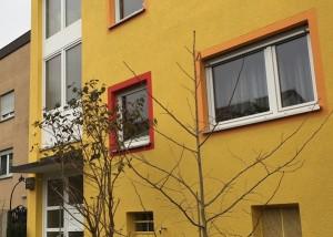 Thaerstraße , Weilimdorf