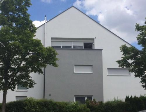 Johann-Sebastian-Bachstraße, Leinfelden