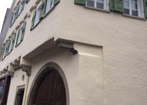 Glemsgaustraße , Weilimdorf