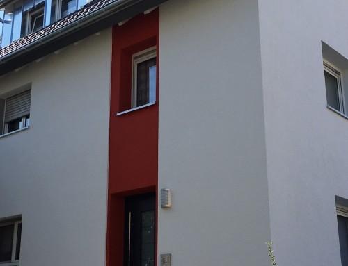 Grundstr, Weilimdorf