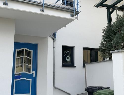 Glemsgaustraße