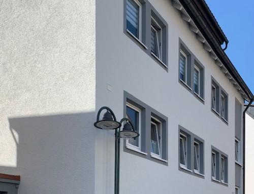 Ditzinger Straße